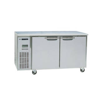 Skope BC120-C-2FFOS-E Counterline Freezer