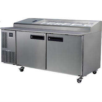 Skope PG500 Pizza Chiller